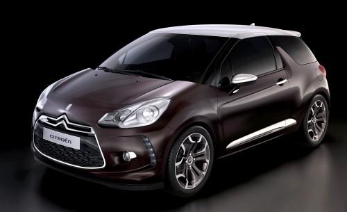 La nouvelle Citroën DS : comme passer du mythe aux mites.
